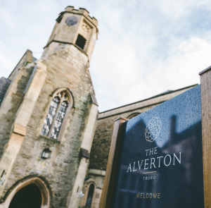 Come and discover The Alverton