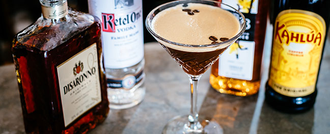espresso-martini-recipe-the-alverton-hotel-international-coffee-day-cornwal
