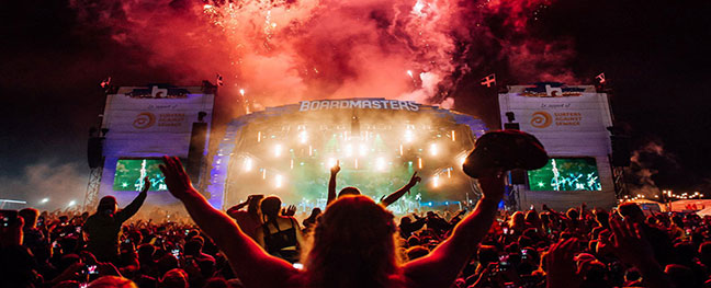 the-alverton-boardmasters-festival-best-festivals-in-cornwall-this-summer