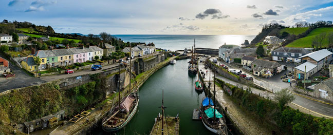 shipwreck-treasure-museum-charlestown-harbour-the-alverton-rainy-day-guide-cornwall