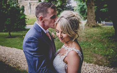 The Alverton Real Weddings: Merryn and Adam Johns