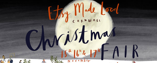 etsy-made-local-christmas-fair-penryn-christmas-festivals-in-cornwall-the-alverton-hotel