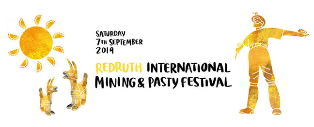 redruth-mining-and-pasty-festival-september-things-to-do-in-cornwall-the-alverton-hotel-truro