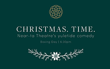 Near-ta Theatre's Christmas.Time. at The Alverton