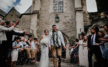 Meet Cornish Wedding Photographer Olivia Whitbread-Roberts