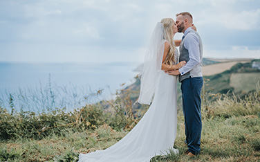 Meet Cornish Wedding Photographer Steven Prebble
