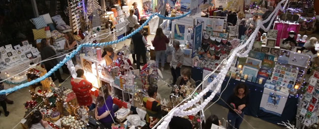 macmillan-christmas-fair-the-eden-project-christmas-festivals-in-cornwall-the-alverton-hotel