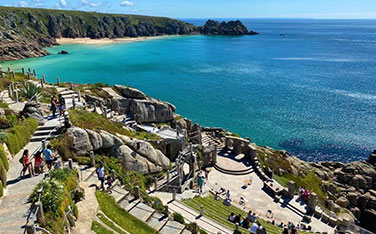 What's On In Cornwall This August 2020