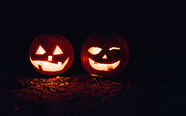 Things To Do This Halloween in Cornwall