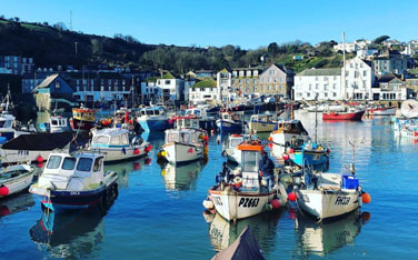 The Alverton's Insider Guide: 24 Hours in Mevagissey
