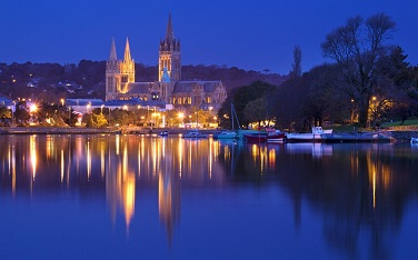 Have a Very Merry Truro Christmas