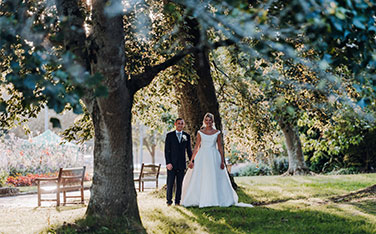 Meet Cornish Wedding Photographer Oliver Harris