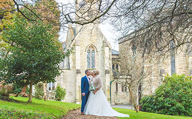 The Alverton Real Weddings: Paul and Charlotte Hyde