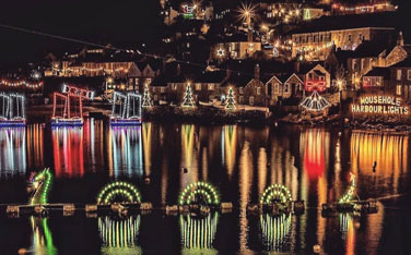 Things To Do In Cornwall This December